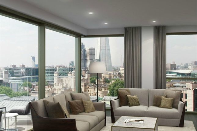 2 bed flat for sale in Rosemary Place, Royal Mint Gardens, Royal Mint Street