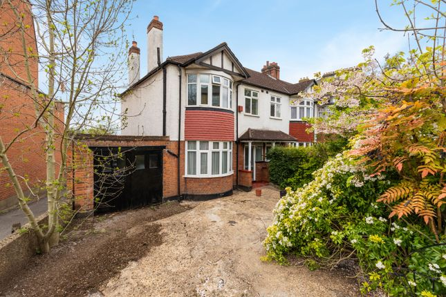 Semi-detached house for sale in Anerley Park, London
