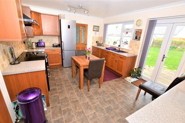 Kitchen / Diner of Trelawney Avenue, Treskerby, Redruth TR15