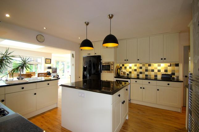 Kitchen of Holt Drive, Kirby Muxloe, Leicester LE9