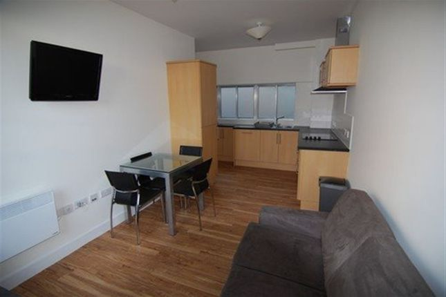 Thumbnail Flat to rent in Princess Victoria Street, Clifton, Bristol