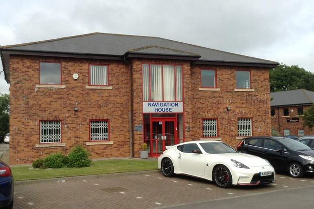 Thumbnail Office to let in Navigation House, 16 Ellerbeck Way, Stokesley Business Park