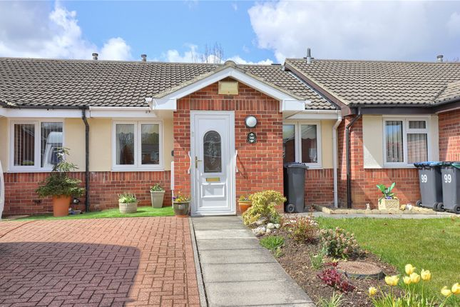 Thumbnail Bungalow for sale in Coulby Manor Farm, Coulby Newham, Middlesbrough