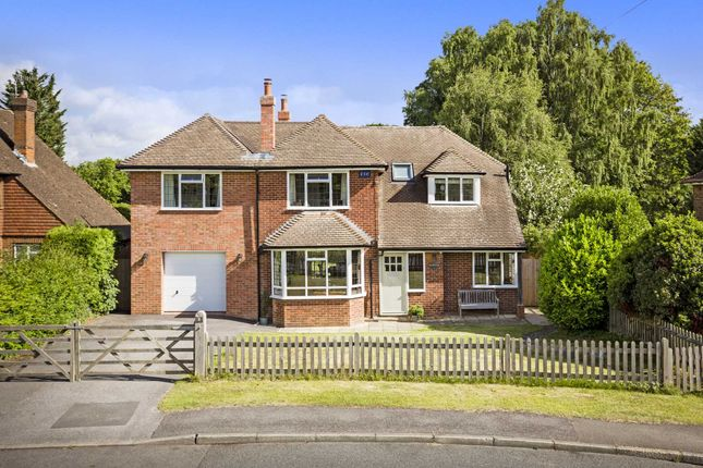 Thumbnail Detached house for sale in The Crescent, Tunbridge Wells