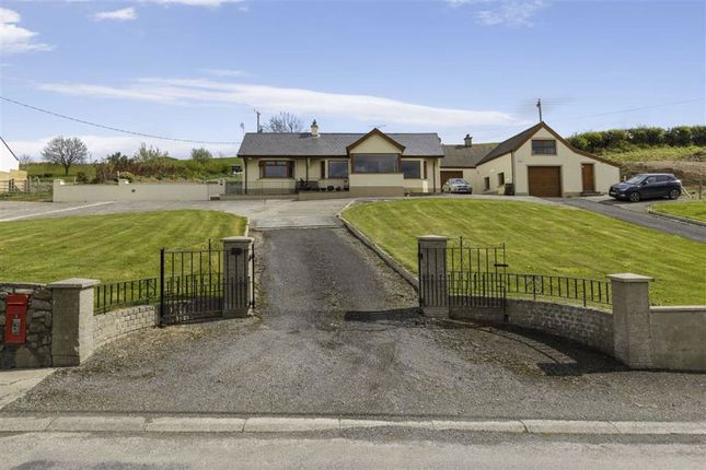 Thumbnail Detached house for sale in Woodgrange Road, Downpatrick, Down