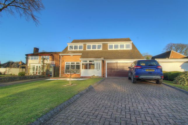 Thumbnail Detached house for sale in The Grove, Houghton Le Spring