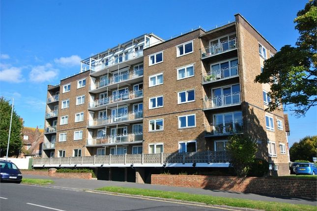Thumbnail Flat for sale in Stokes House, Sutherland Avenue, Bexhill-On-Sea, East Sussex