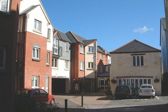 Thumbnail Property for sale in Lowen Court, Truro