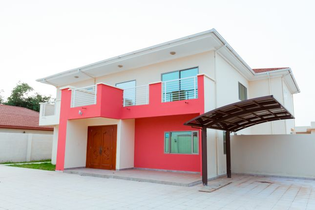 Thumbnail Detached house for sale in Villa 3, Brufut Gardens Estate, Gambia