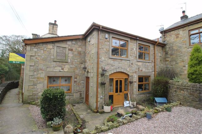 2 bed flat to rent in Chipping Road, Chaigley, Clitheroe BB7