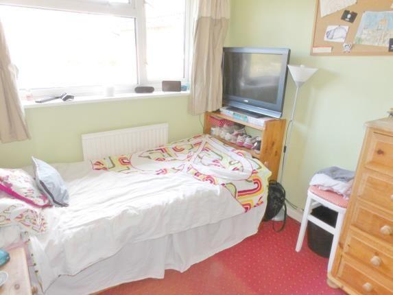 Bedroom Three of Forest Road, Bingham, Nottingham, Nottinghamshire NG13