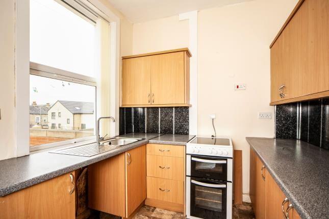 Kitchen of Mason Street, Colne, Lancashire, . BB8
