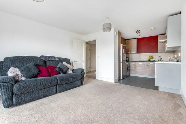 1 bed flat for sale in Forum House, Hatfield, Hertfordshire AL10