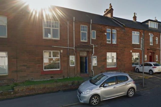 Thumbnail Flat to rent in Bonnyton Road, Kilmarnock