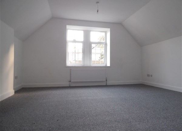 Thumbnail Maisonette for sale in Mount Pleasant, Alma Street, Abertillery