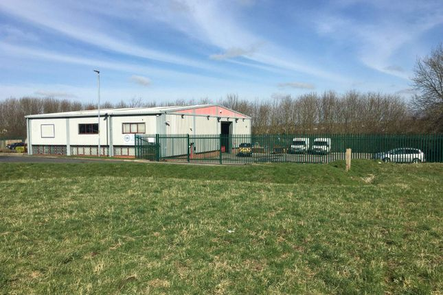 Thumbnail Industrial to let in All Saints Industrial Estate, Darlington Road, Shildon