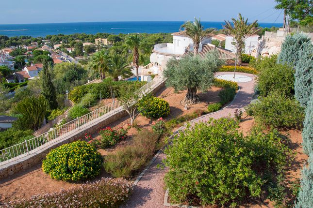 Thumbnail Villa for sale in Denia, Alicante, Spain