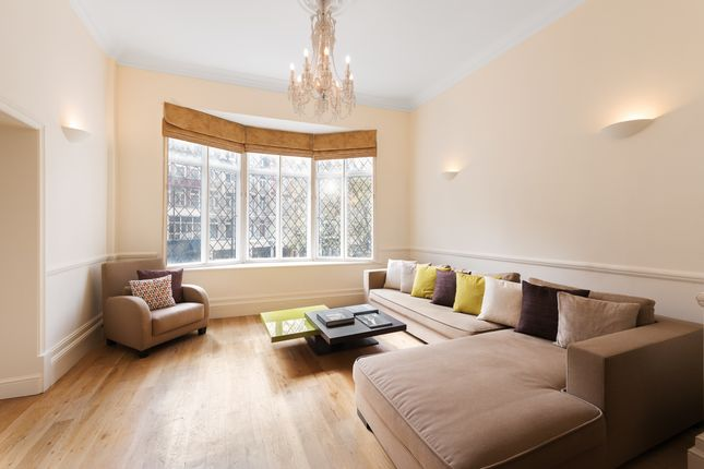 Thumbnail Flat to rent in Park Mansions, Knightsbridge, London