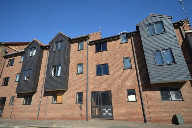 Thumbnail Flat for sale in Duke Street, Norwich