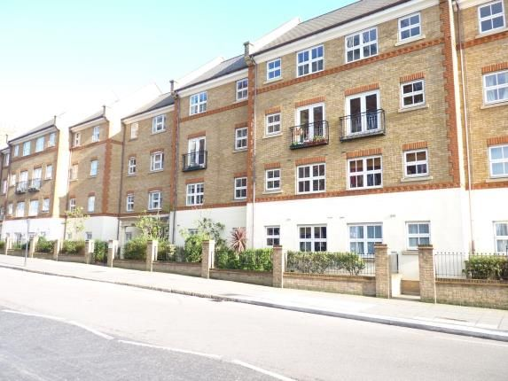 Thumbnail Property for sale in Pegasus Court, 194 Horn Lane, London