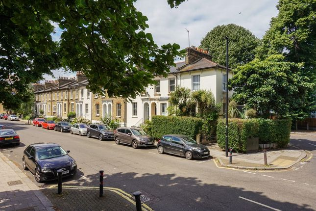 Thumbnail End terrace house for sale in Sidney Road, London, London