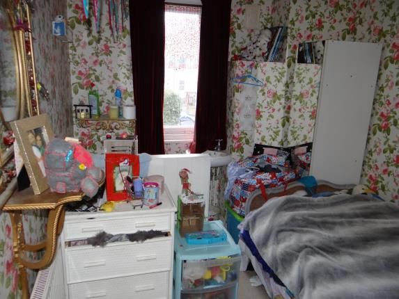 Bedroom of New Street, Wincheap, Canterbury, Kent CT1