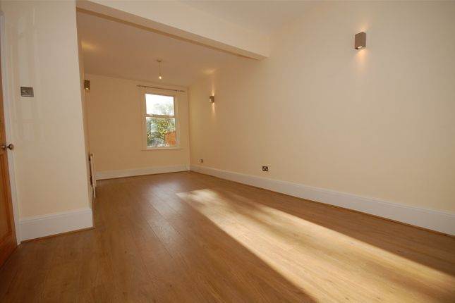 Thumbnail Terraced house to rent in Canon Road, Bromley