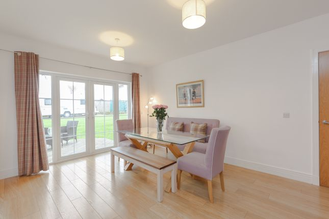 Thumbnail Detached house for sale in Freelands Way, Ratho, Edinburgh