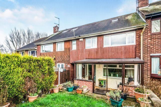 Terraced house for sale in Rockingham Way, Kimberworth, Rotherham