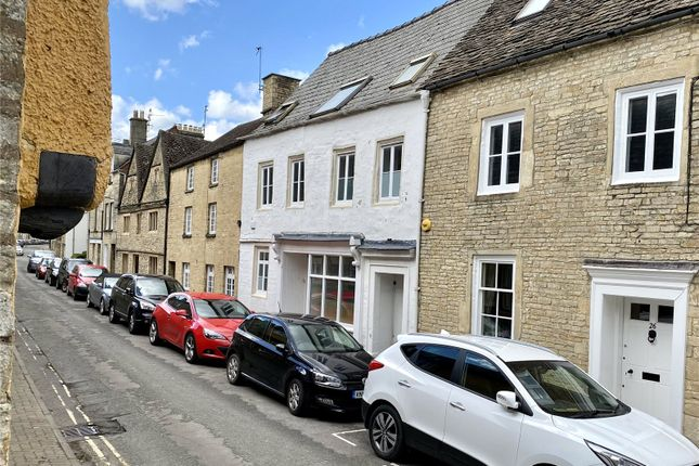 Thumbnail Terraced house for sale in Gloucester Street, Cirencester