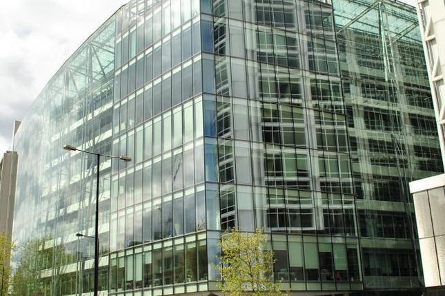 Thumbnail Office to let in 350 Euston Road, Regents Place, London