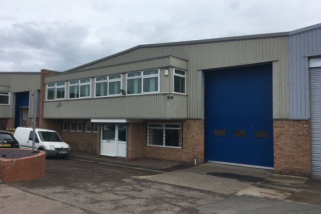 Thumbnail Industrial to let in Chancel Close Industrial Estate, Eastern Avenue, Gloucester, Gloucestershire
