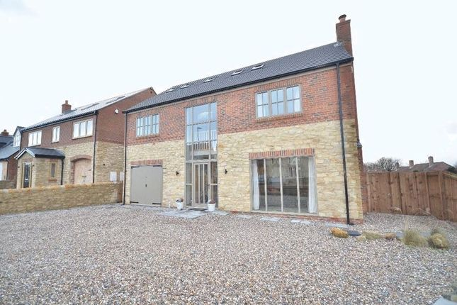 Thumbnail Detached house for sale in Meadow Lane, Murton, Seaham