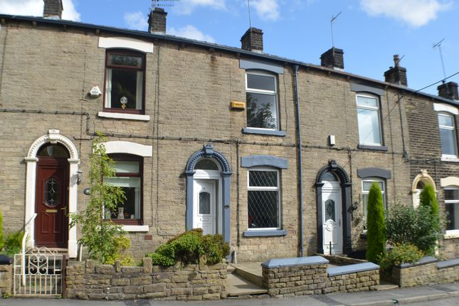 Thumbnail Terraced house to rent in Cooper Street, Springhead