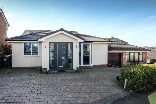 Thumbnail Detached house for sale in Horseshoe Lane, Bromley Cross, Bolton
