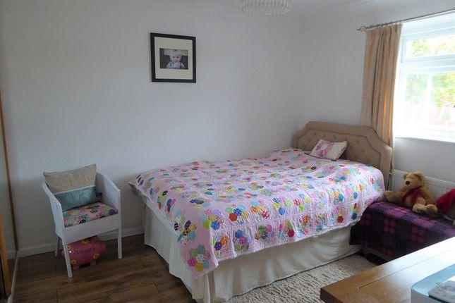 Bedroom 3 of Angelton Green, Pen-Y-Fai, Bridgend County. CF31