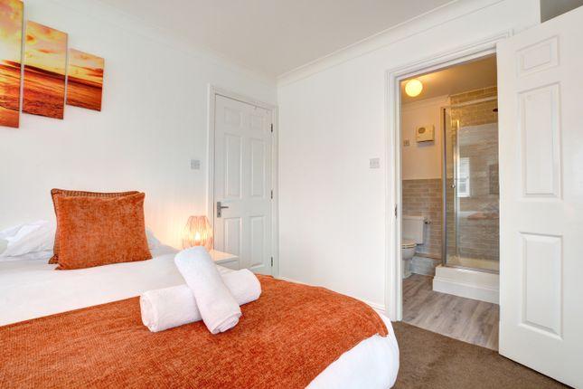Thumbnail Flat to rent in Portside, Brighton