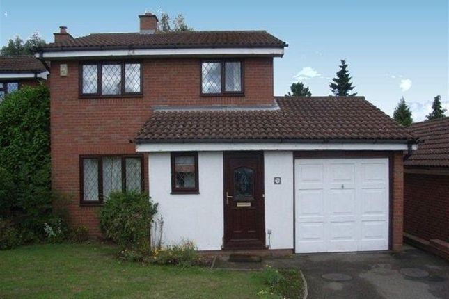 Thumbnail Property to rent in Hill Hook Road, Four Oaks, Sutton Coldfield