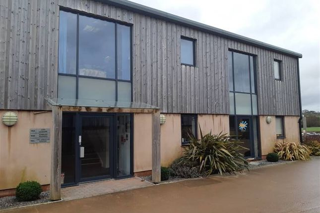 Thumbnail Office to let in Woodbury, Exeter