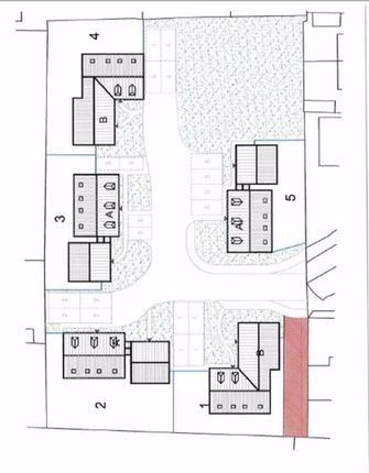 Thumbnail Land for sale in Mill House Lane, Winterton, Scunthorpe