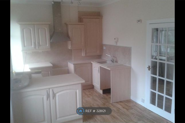Thumbnail Flat to rent in Millburn Place, Selkirk