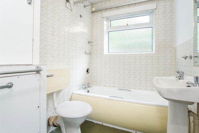Baatroom of Sylvan Way, Redhill RH1