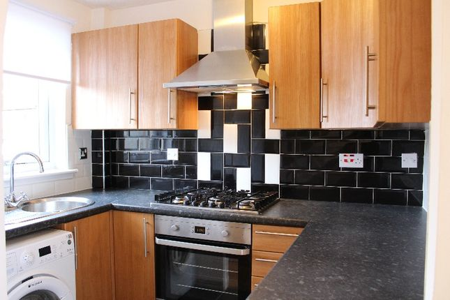 Thumbnail Terraced house to rent in Ronay Street, Cambusnethan, North Lanarkshire