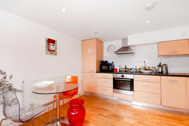 1 bed flat to rent in Wollaton House, Batchelor Street