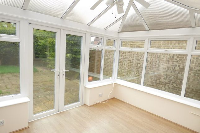Thumbnail Detached house to rent in Alexandra Drive, Wivenhoe, Colchester