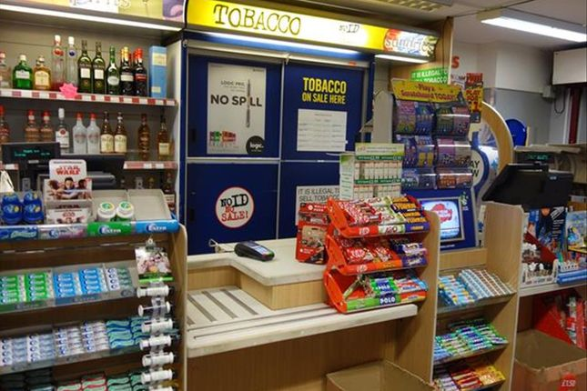 Thumbnail Retail premises for sale in Convenience Store HP10, Penn, Buckinghamshire