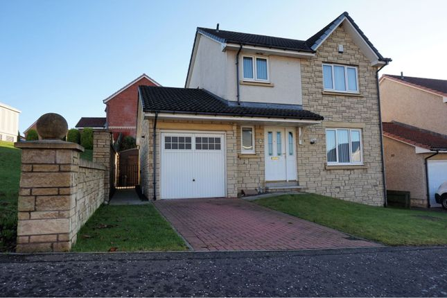 Front View of Lawers Drive, Broughty Ferry, Dundee DD5