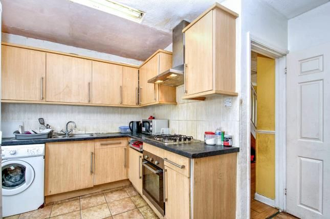 Kitchen of Kent Road, Grays RM17