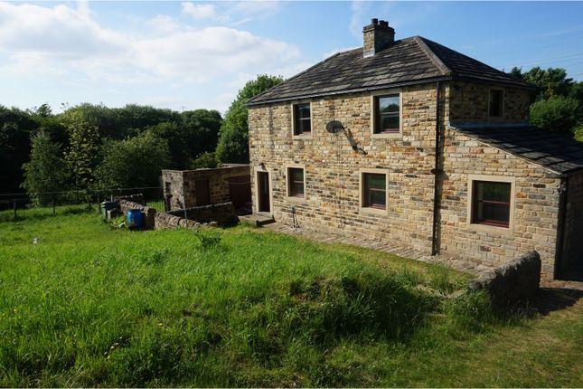 Thumbnail Detached house for sale in Whitecote Lane, Leeds
