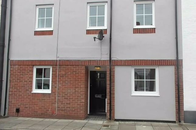 Thumbnail Terraced house to rent in Adames Road, Portsmouth